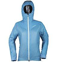 La Sportiva Estela 2.0 Primaloft - Skitourenjacke mit Kapuze - Damen, Blue