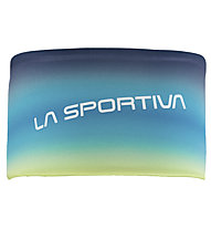 La Sportiva Fade - Stirnband Bergsport, Light Blue