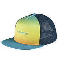 La Sportiva Fade - Schirmmütze Klettern, Blue