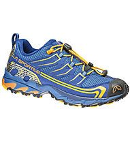 La Sportiva Falkon Low Junior - Wanderschuhe - Kinder, Blue