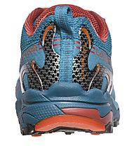 La Sportiva Falkon Low Kid - scarpe da trekking - bambino, Blue