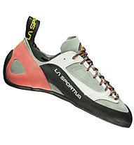 La Sportiva Finale - Kletter- und Boulderschuh - Damen, Grey/Red