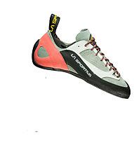 La Sportiva Finale - scarpette da arrampicata - donna, Grey/Red