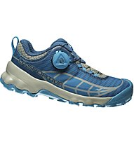 La Sportiva Flash - Wanderschuhe - Kinder, Blue