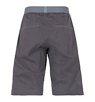 La Sportiva Flatanger - kurze Kletter- und Boulderhose - Herren, Grey