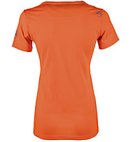 La Sportiva For Your Mountain - T-Shirt Klettern - Damen, Orange