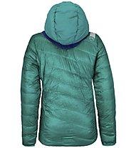 La Sportiva Frequency - Daunenjacke Skitouren - Damen, Blue