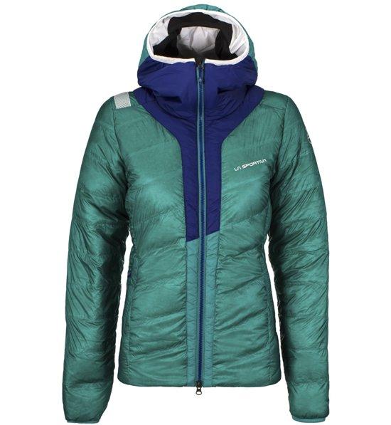 La Sportiva Frequency Down - giacca in piuma - donna  78da14cca5f3