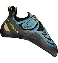 La Sportiva Futura - Kletter- und Boulderschuhe - Herren, Blue