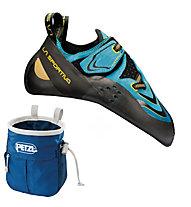 La Sportiva Futura, Blue