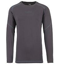 La Sportiva Future - maglia a maniche lunghe - uomo, Grey