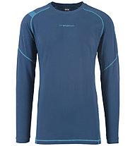 La Sportiva Future - maglia a maniche lunghe - uomo, Blue