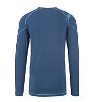 La Sportiva Future - Langarmshirt Bergsport - Herren, Blue