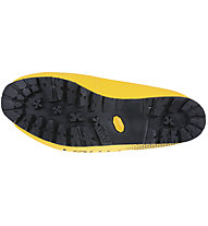 La Sportiva G2 Evo - Hochtourenschuh - Herren, Black/Yellow