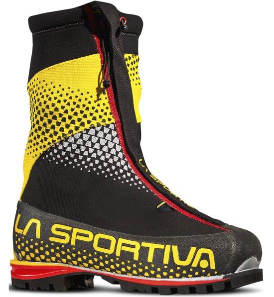 La Sportiva Stivali da escursionismo G2 Sm Black / Yellow 46