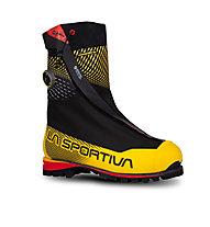 La Sportiva G5 Evo - Hochtourenschuh - Herren, Yellow/Black