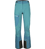 La Sportiva Gala - Pantaloni lunghi alpinismo - donna, Light Blue
