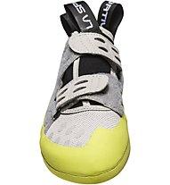 La Sportiva Geckogym - scarpette da arrampicata - donna, Grey