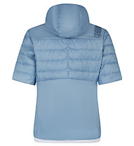 La Sportiva Glow - Primaloft-Jacke Skitouren - Damen, Light Blue