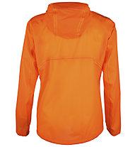 La Sportiva Hail - Kapuzenjacke Bergsport - Herren, Orange