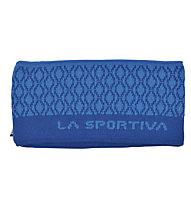 La Sportiva Helios GTX/WS - fascia paraorecchie alpinismo, Blue