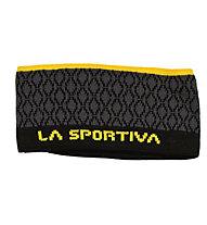 La Sportiva Helios GTX/WS Headband, Black