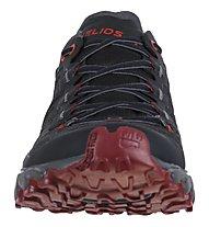 La Sportiva Helios III - Trailrunningschuh - Herren, Black/Red