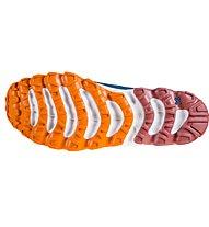 La Sportiva Helios III - scarpe trail running - donna, Blue/White