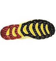 La Sportiva Helios SR Trailrunningschuh, Yellow