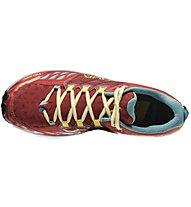 La Sportiva Helios SR - scarpe trail running - donna, Red