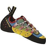 La Sportiva Hydro Gym - Scarpette da arrampicata - uomo, Multicolor