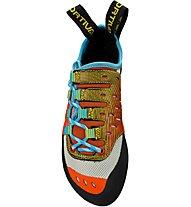 La Sportiva HydroGym - Scarpette da arrampicata - donna, Multicolor