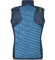 La Sportiva Inversion Primloft - gilet sci alpinismo - uomo, Blue
