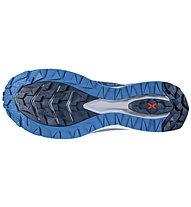 La Sportiva Jackal - scarpe trail running - uomo, Blue/Light Blue