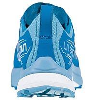 La Sportiva Jackal - scarpe trail running - donna, Light Blue