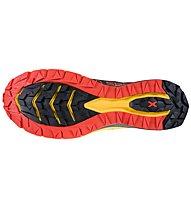 La Sportiva Jackal - Trailrunning-Schuh - Herren, Black/Yellow