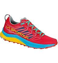 La Sportiva Jackal - Trailrunning-Schuh - Damen, Pink