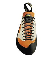 La Sportiva Jeckyl, Orange/Grey