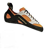 La Sportiva Jeckyl - scarpetta arrampicata, Orange/Grey