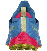La Sportiva Kaptiva GORE-TEX - Trailrunningschuh - Damen, Light Blue/Pink