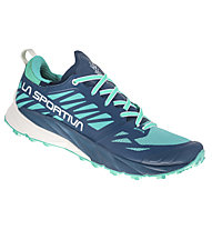 La Sportiva Kaptiva - Trailrunningschuh - Damen, Blue/Light Blue