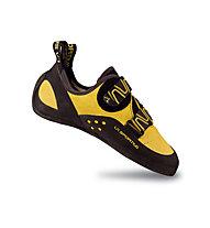 La Sportiva Katana - Scarpette da arrampicata - unisex, Yellow/Black