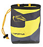 La Sportiva Katana Chalk Bag - porta magnesite, Yellow/Grey