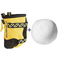 La Sportiva Katana ChalkBag + Chalk Ball