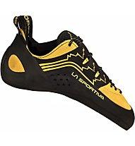 La Sportiva Katana Laces - scarpette da arrampicata - uomo, Yellow/Black