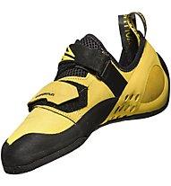 La Sportiva Katana - Kletterschuh - Herren, Yellow/Black
