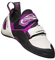 La Sportiva Katana - scarpette arrampicata - donna, White
