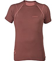 La Sportiva Kuma - T-Shirt Trail running - uomo, Red