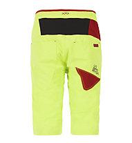 La Sportiva Leader - kurze Kletter- und Boulderhose - Herren, Green