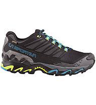 La Sportiva Lince GTX - scarpa trailrunning - unisex, Black